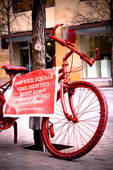 AIDS Bike