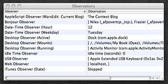 Genkanban: AppleScript observer