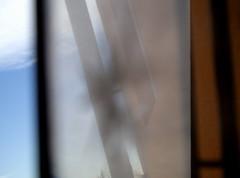 a mirror without a subject to mirror (sara garagnani) Tags: reflection mirror unfocused vague specchio unfocus riflesso mirroring nosubject sfocato vago riflettere specchiato specchiare senzasoggetto