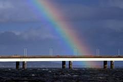 Rainbow Bridge. (stonefaction) Tags: landscape scenery faved