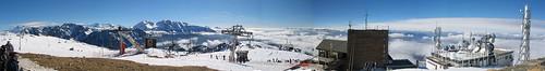 Panorama Gipfel