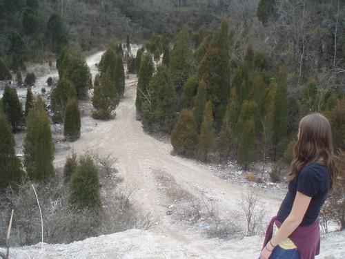 Limestone sands