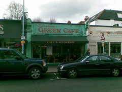 Picture of Turnham Green Cafe, W4 1RP