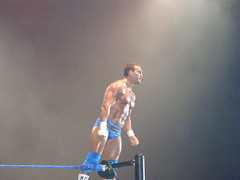 Chris Masters (Sir Awesome) Tags: chris tour perth dome masters wwe burswood summerslam
