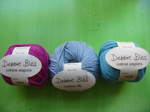 debbie bliss reduced yarn