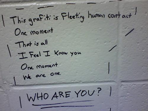Quadratic Formula Graffiti Graffiti - xkcd
