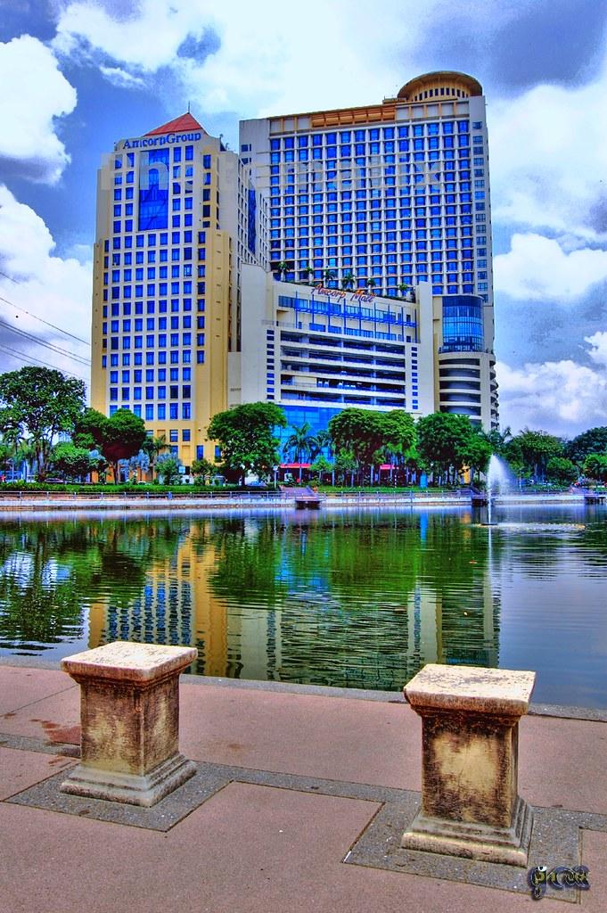 Amcorp Mall, Petaling Jaya
