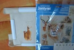 S.a.l. Safari Collection - Janlynn