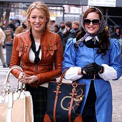 Gossip Girl (Rachel_2007) Tags: gossipgirl blakelively blairwaldorf leightonmeester serenavanderwoddsen