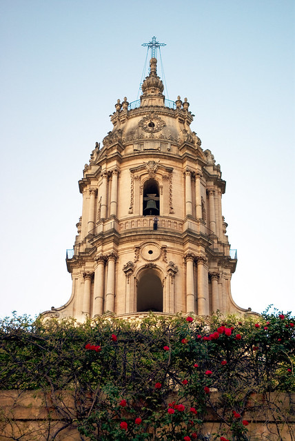 Cattedrale di S. Giorgio - Modica (RG)