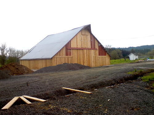 Old Barn Remodel