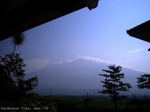 Bukit Panderman2 by mae_83.