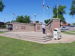 Woodward Centennial Park 100_7356