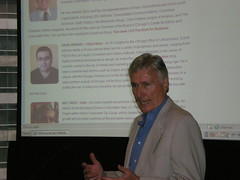 Allan Cox Author Inner CEO