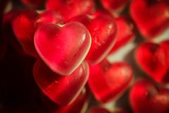 Sweet-heart - Macro Monday 'Heart' (JDWCurtis) Tags: heart sweet sweetheart love gummy haribo macro macromonday emotion closeup affection care adoration valentines valentinesday celebration celebrationoflove macromondays macromondaysheart