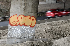 ► Coco93 - Ramses ◄ (Ruepestre) Tags: coco93 cony conie coni pal coco 93 ramses rams art paris france streetart street graffiti graffitis urbain urbanexploration urban
