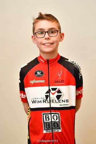 Wim Ruelens Lotto Olimpia Tienen 2017-343