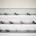 Shoes at Prada Marfa by emscaldwell
