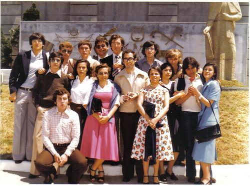 Salesianos 1977