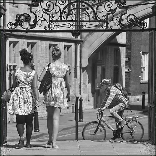 Oxford Street Life