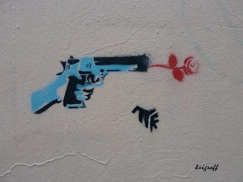 Graff in Grenoble