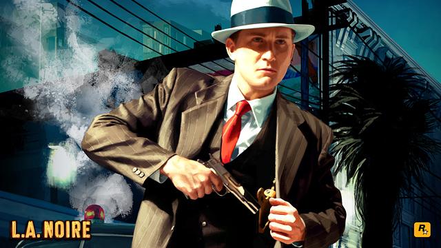L.A. Noire: Cole Phelps