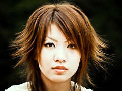 Harajuku beauty (manganite) Tags: girls portrait people color cute topf25 beautiful beauty face japan sepia digital hair geotagged asian japanese tokyo costume interestingness cool eyes topf50 nikon topf75 asia pretty cosplay tl makeup teens posing style lips explore harajuku fancy teenager  nippon  d200 nikkor dslr bodyparts toned topf100 topf200 nihon kanto stylish japanesegirl theface  interestingness12 fav100 fav200 i500 18200mmf3556 utatafeature manganite nikonstunninggallery 25faves ipernity sexyasiangirl geo:lon=139702379 photofaceoffwinner geo:lat=35669774 date:year=2006 sixpixx date:month=september date:day=17 format:ratio=43
