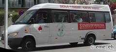 2005-04-14 0105 (eme_eh) Tags: cars valencia tren barco bicicleta coche moto autobus avin autocar vehculo vehculodecorado vehculopublicidad