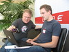 Scoble interviews