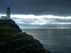 Neist Point (Rubinho1) Tags: uk sea lighthouse skye water faro island scotland mar agua rocks escocia far hdr aigua rocas roques rubinho1