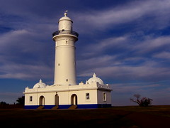MacQuarie Lighthouse #02