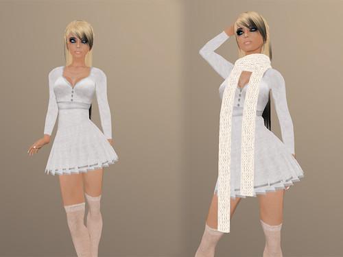 Maya Dresses