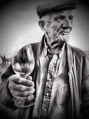 The past today (Rui Palha) Tags: street people urban blackandwhite bw vintage blackwhite interestingness9 ruipalha
