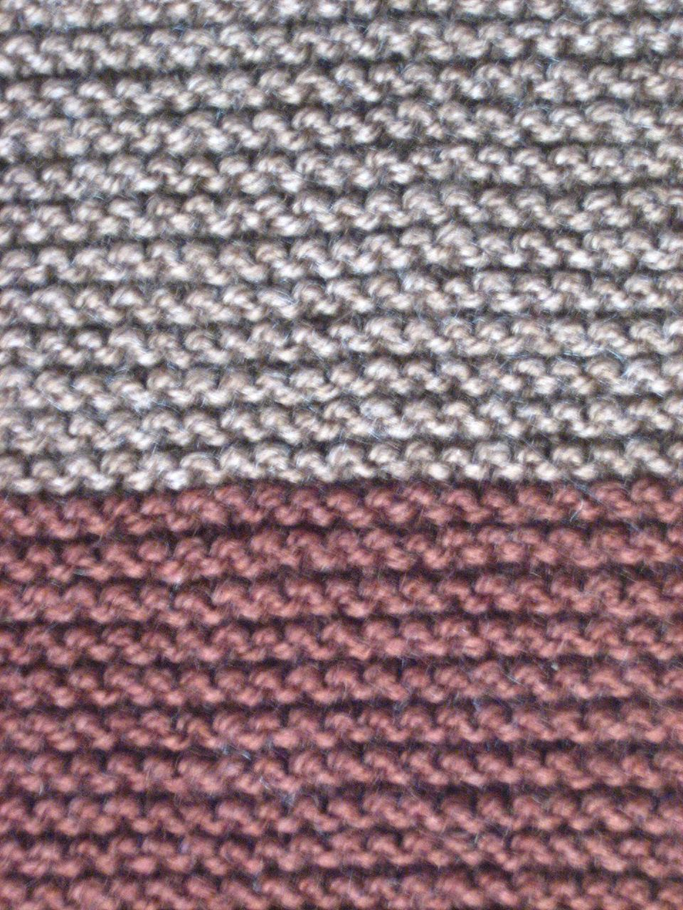 Jan's Circle of Friends blanket, detail