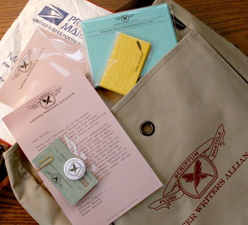 LWA Gift Bag
