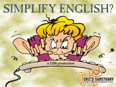 SIMPLEENGLISH