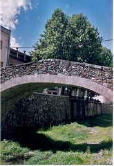 pont (art_es_anna) Tags: perfect photographer pont catalunya nikkormat the porrera elpriorat analgica rellotgesdesol enunllocalarosadelsvents