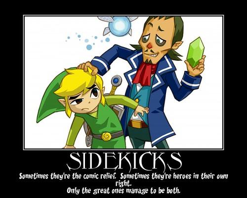 The Legend of Zelda: Phantom Hourglass 2075334515_07289a8bed