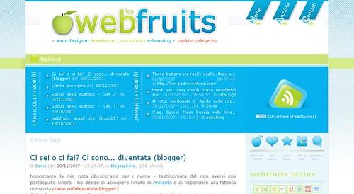 webfruits