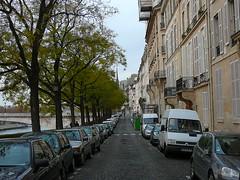 Ile St Louis (tvordj) Tags: paris streets cityscape panasonic roads cobbles challengefactorywinner thechallengefactory