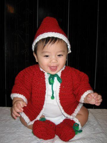 little santa 5