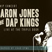 Sharon Jones & amp; the Dap Kings VIP concert