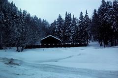 snowhouse