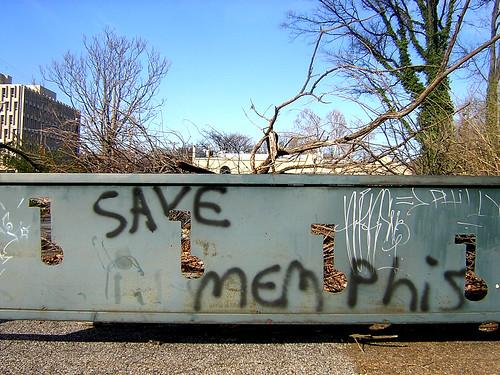 save memphis — dec 29