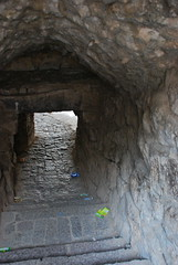 Passageway (sayamindu) Tags: hyderabad golconda