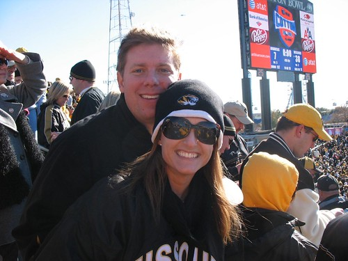 cotton bowl, 2007