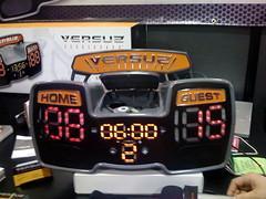 Versus Scoreboard