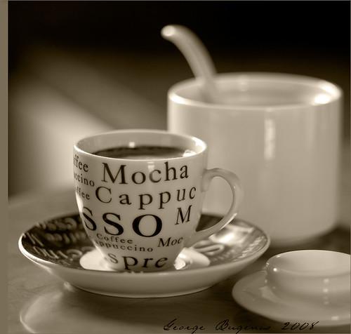 Café con Azúcar Para T.