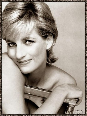 princess diana car crash body. princess diana car crash pics.