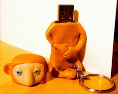 USB Monkey Headless